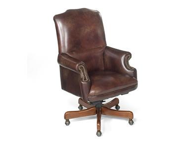 Canarsie Swivel Chair Santa Barbara