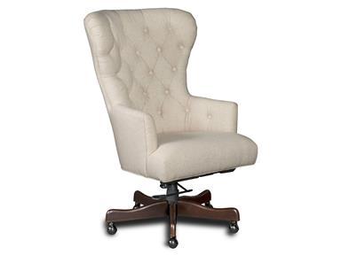 Ecru Office Chair Santa Barbara
