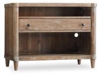 Centre Scandinavian Nightstand Santa Barbara