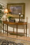 Arc Console Table Santa Barbara