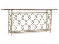 London Bridge Console Table Santa Barbara