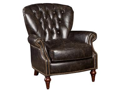 Leander Club Chair Santa Barbara