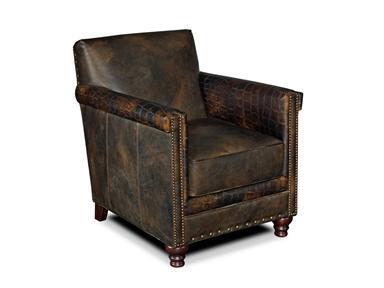 Leto Club Chair Santa Barbara