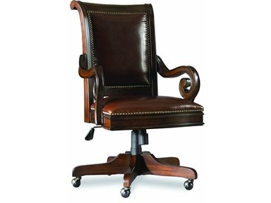 Titan Swivel Chair Santa Barbara
