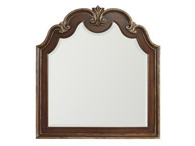 November Mirror Santa Barbara