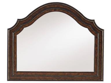 Leonie Mirror Santa Barbara