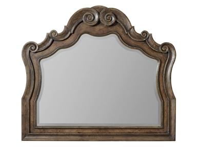Lux Mirror Santa Barbara