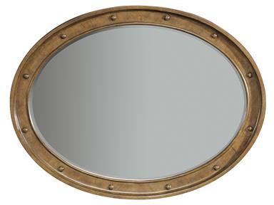 Hilda Mirror Santa Barbara