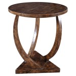 Dulce Accent Table Santa Barbara
