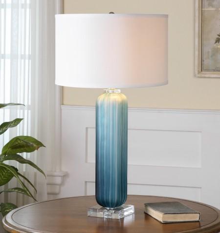 Camila Lamp Santa Barbara
