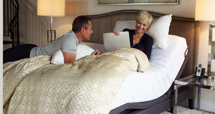 Reverie latex mattresses santa barbara