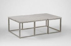 Argent Coffee Table Santa Barbara