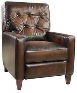 Wilson Brown Recliner Santa Barbara
