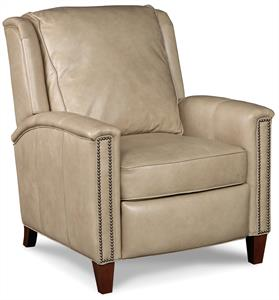 Tom Tweed Leather Recliner Santa Barbara