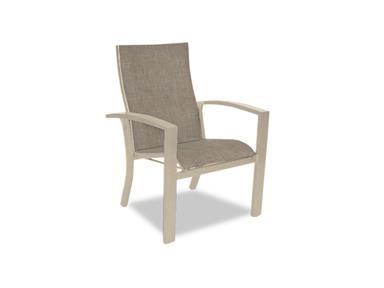 Orion Sling Dining Chair Santa Barbara