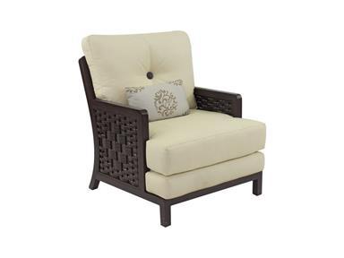 Spanish Bay Lounge Chair Santa Barbara