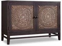 Mastery Artistic Accent Chest Santa Barbara