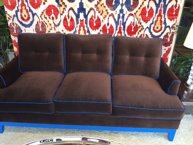 The Theodore sofa