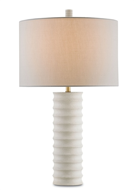 Snowdrop Table Lamp Santa Barbara Design Center