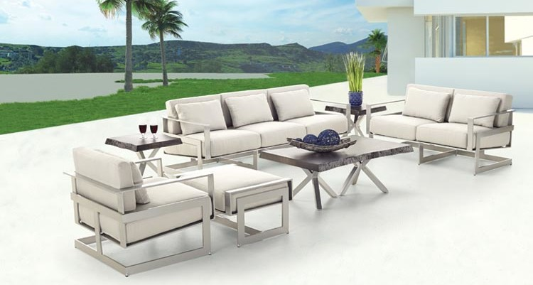 Outdoor Furniture Lifestyle Santa