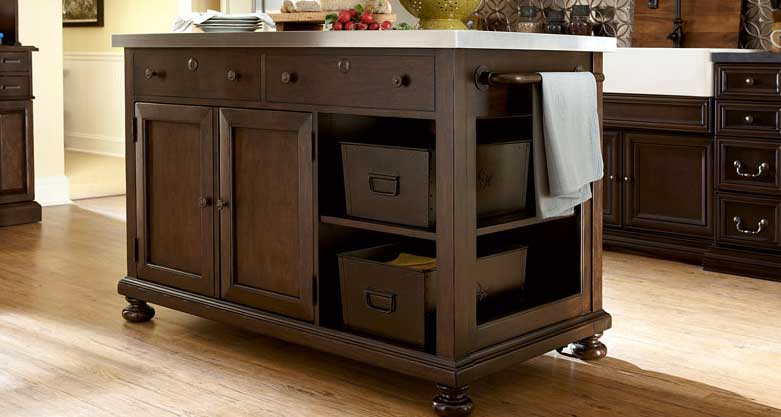 Add Storage, Style, And Extra Seating With A Standalone ...