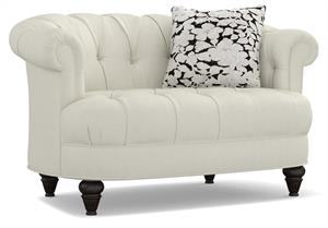 Ludlow Settee-Santa-Barbara-Design-Center-27995
