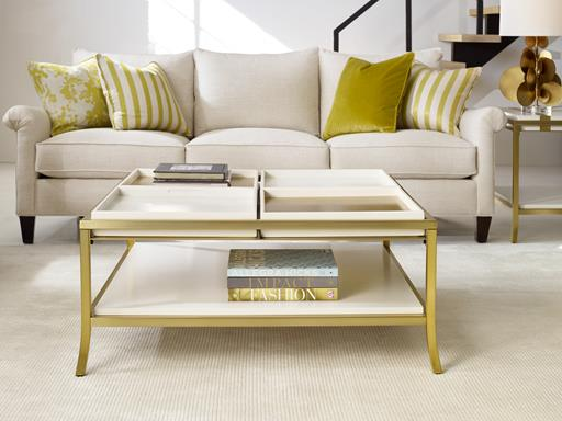 living room set cynthia rowely coffee table