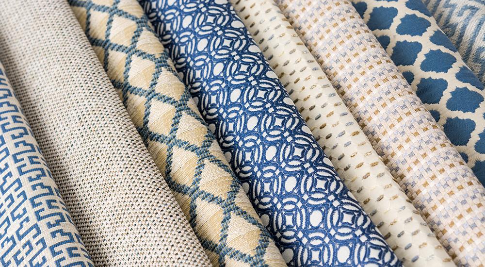 Kravet Medley Fabric