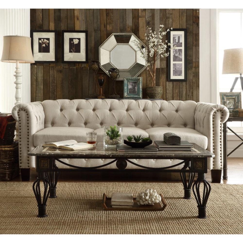 Chesterfield Sofas Of Santa Barbara