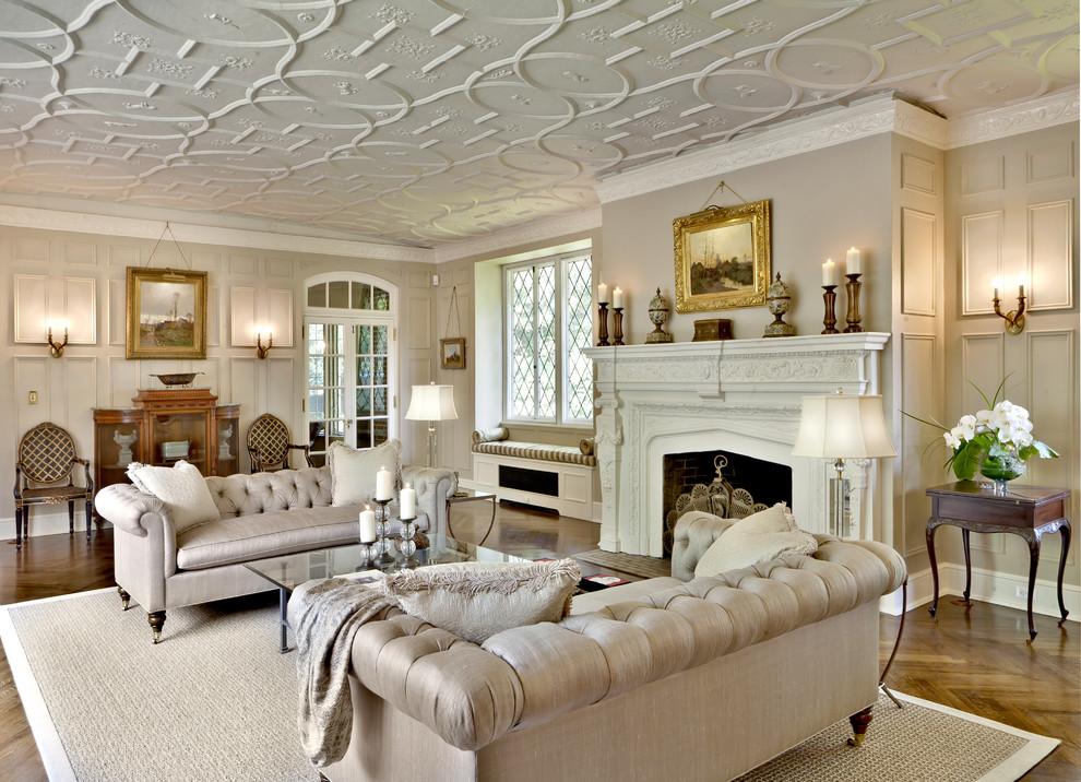 The Best Chesterfield Sofas Of Santa Barbara | Santa Barbara ...