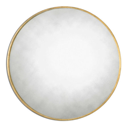 jaela round mirror