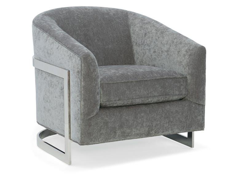 Roland Metal Chair Santa Barbara Design Center