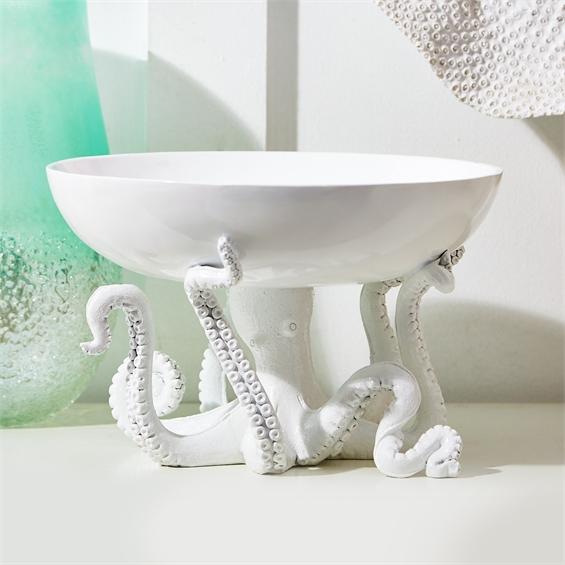 Octopus bowl santa barbara design center 1