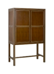 warttle door cabinet santa barbara design center