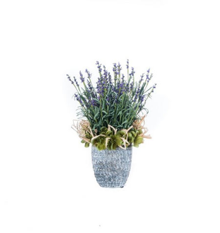 Lavender Blush Santa Barbara Design Center 30212