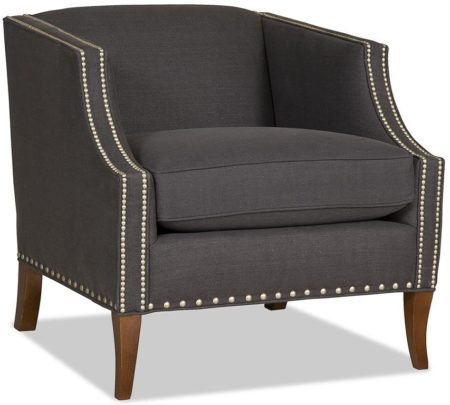 Roxy Club Chair Santa Barbara Design Center 44540