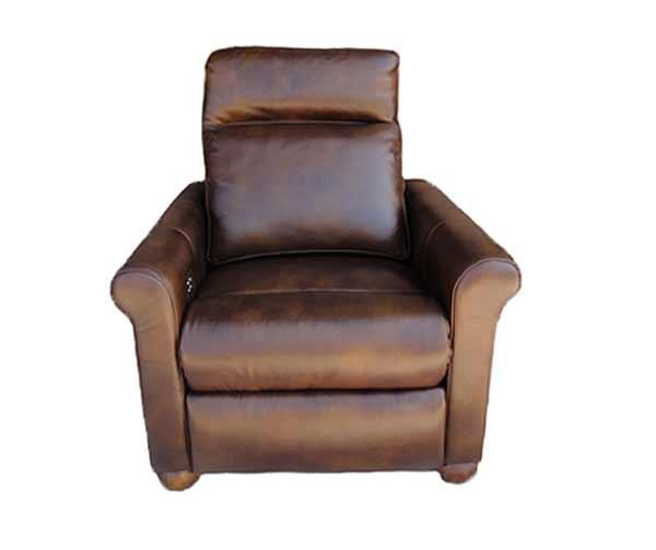 maxwell recliner chair santa barbara design center