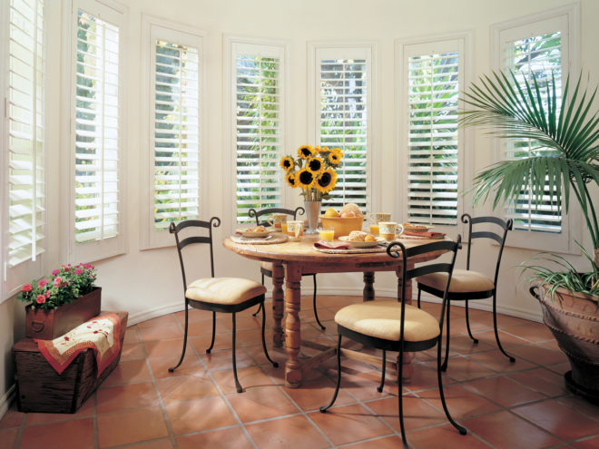 Norman shutters & blinds santa barbara design center