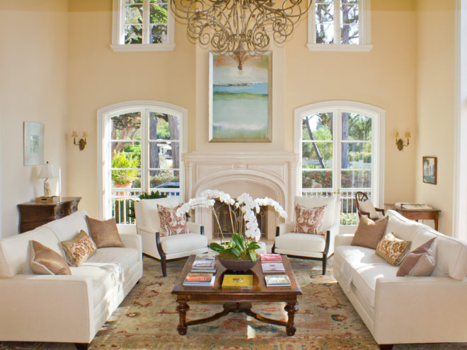 Top 10 ways to Update your home santa barbara design center