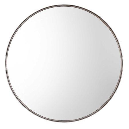 Agor Round Mirror