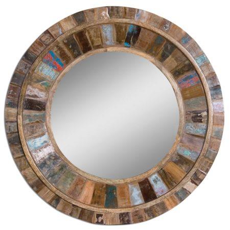 Jerry Wood Mirror