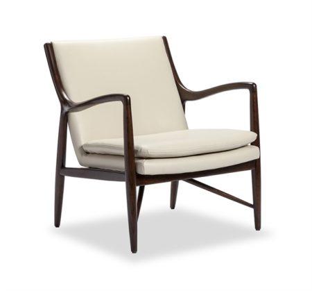 Beige Kelston Lounge Chair