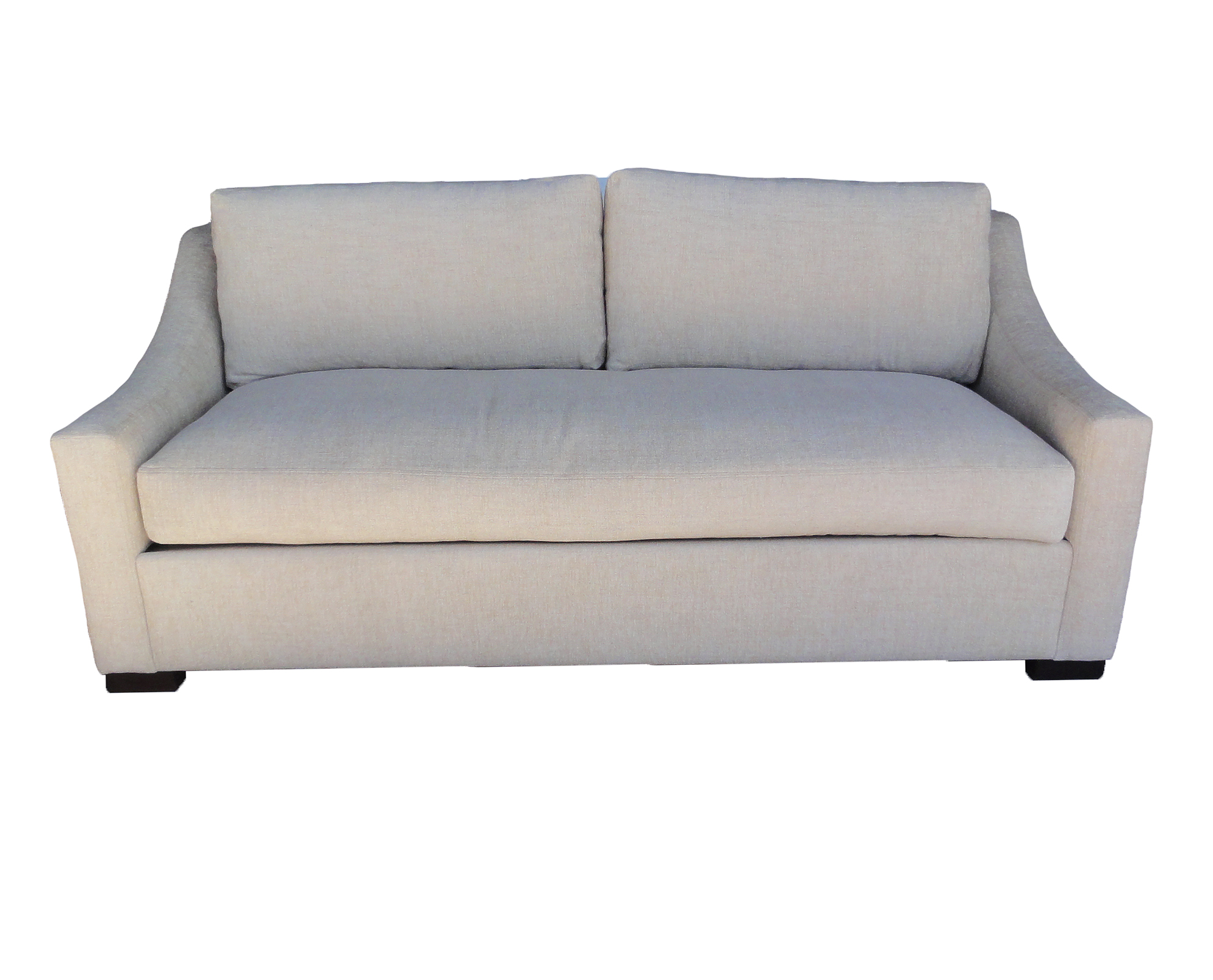 Brussels Slopped Arm Sofa santa barbara design center rugs and more sectional sofa couch loveseat