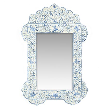 Miko Inlay Mirror santa barbara design center furniture home decor accessories mirrors