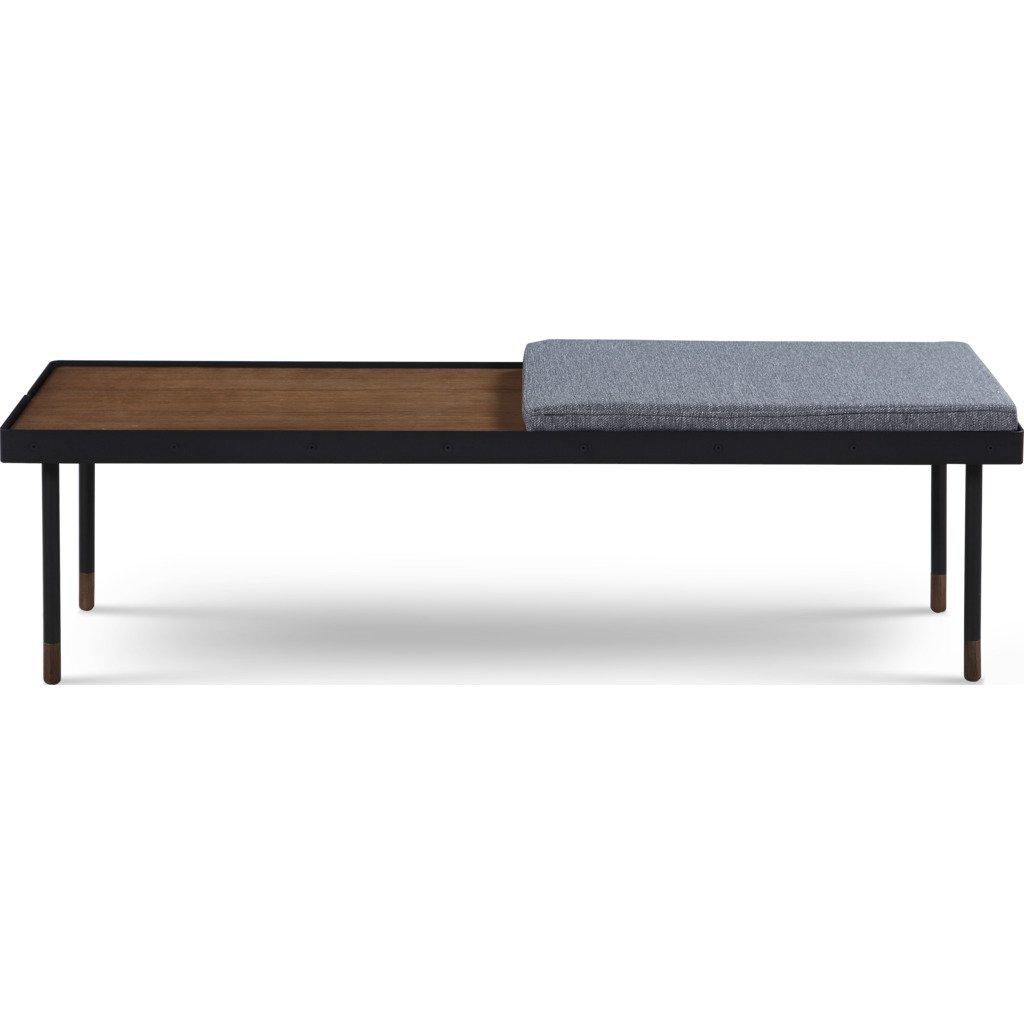 Obiew Bench santa barbara design center furniture 31334-1