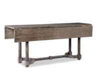 Dunkin Drop Leaf Console Table