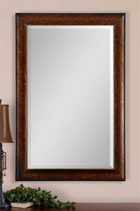Heather Mirror santa barbara design center interior design furniture 31479-