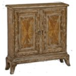 Maggie Console Cabinet santa barbara design center furniture home decor interior design 31486-
