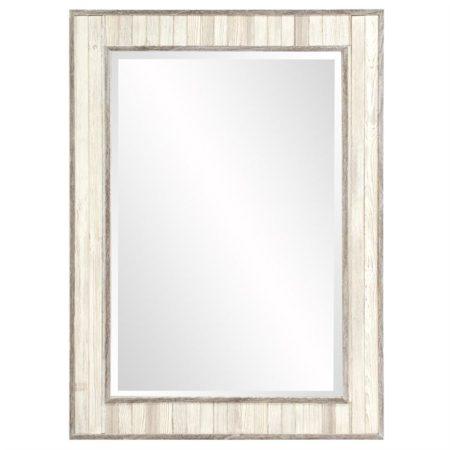 Savy Rectangle Mirror santa barbara design center 31622-
