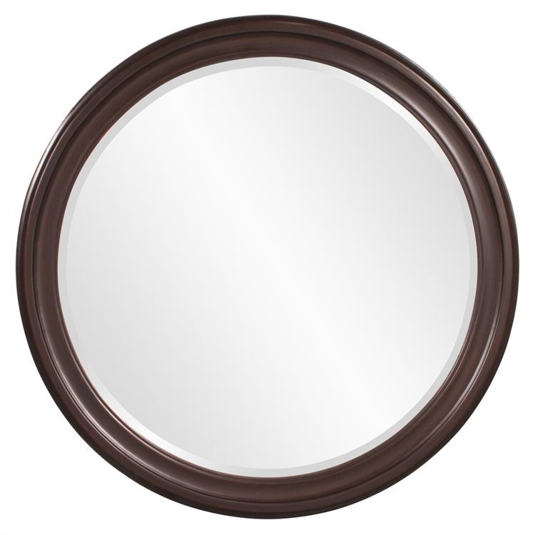 geo round mirror santa barbara design center 31624-